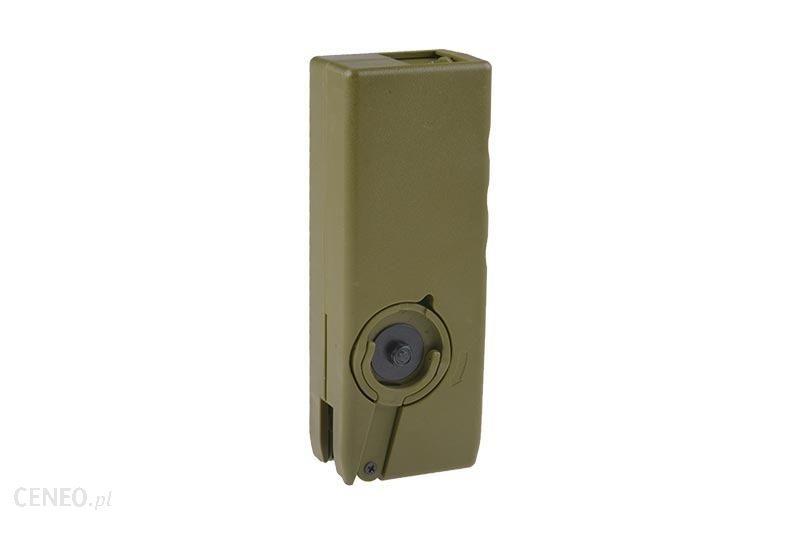 Gfc Accessories Szybkoładowarka Do Magazynków M4/M16 Oliwkowa