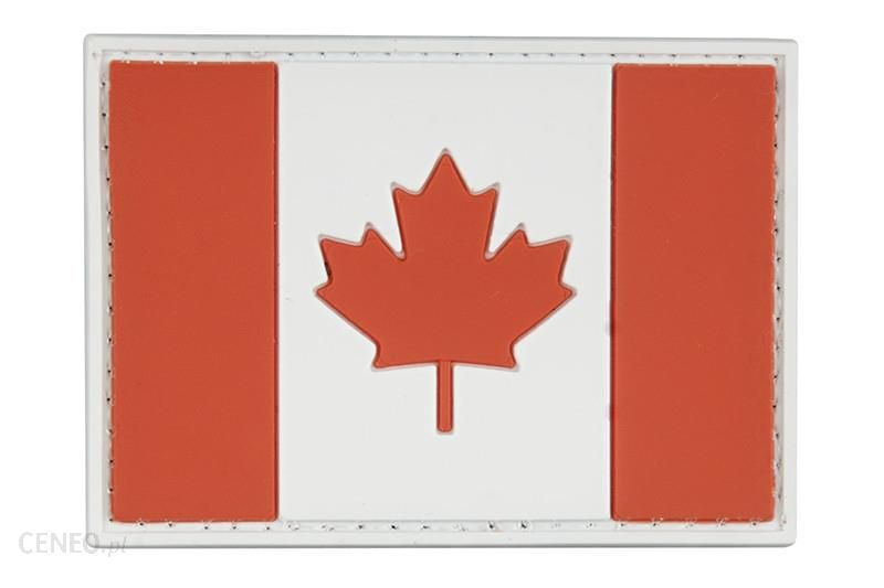 Gfc Naszywka 3D Flaga Kanady (Gft-30-006369) G