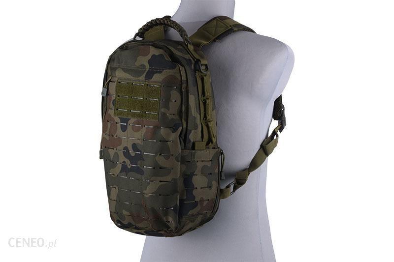 Gfc Tactical Mały Plecak Taktyczny Laser-Cut Wz.93 Pantera Leśna