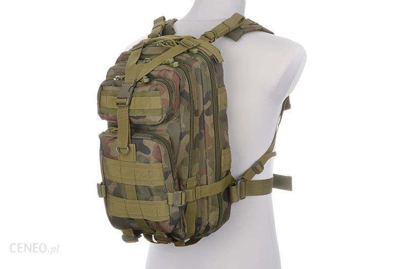 Gfc Tactical Plecak Typu Assault Pack Wz.93 Pantera Leśna