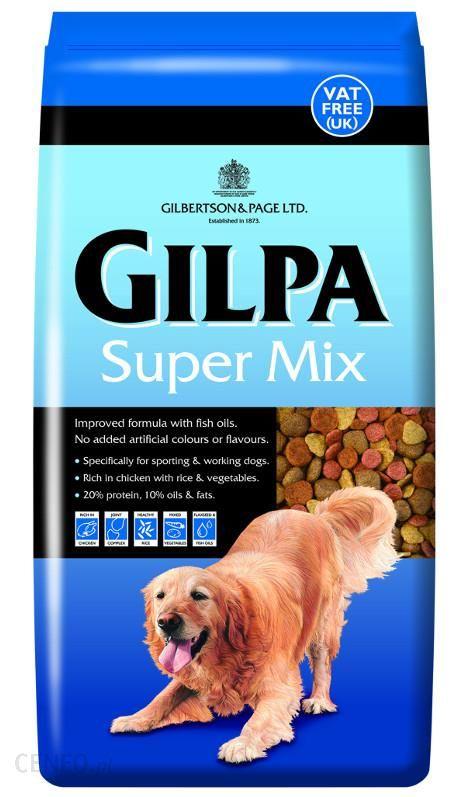 Gilpa Super Mix 2x15kg