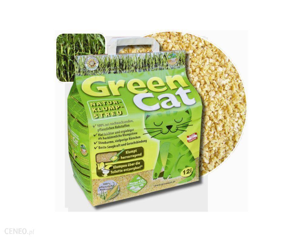 Greencat Żwirek 12 L