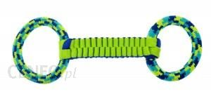Hagen Zabawka Do Przeciągania Rope Tugger K9 Fitness Od Zeus (dh3753)