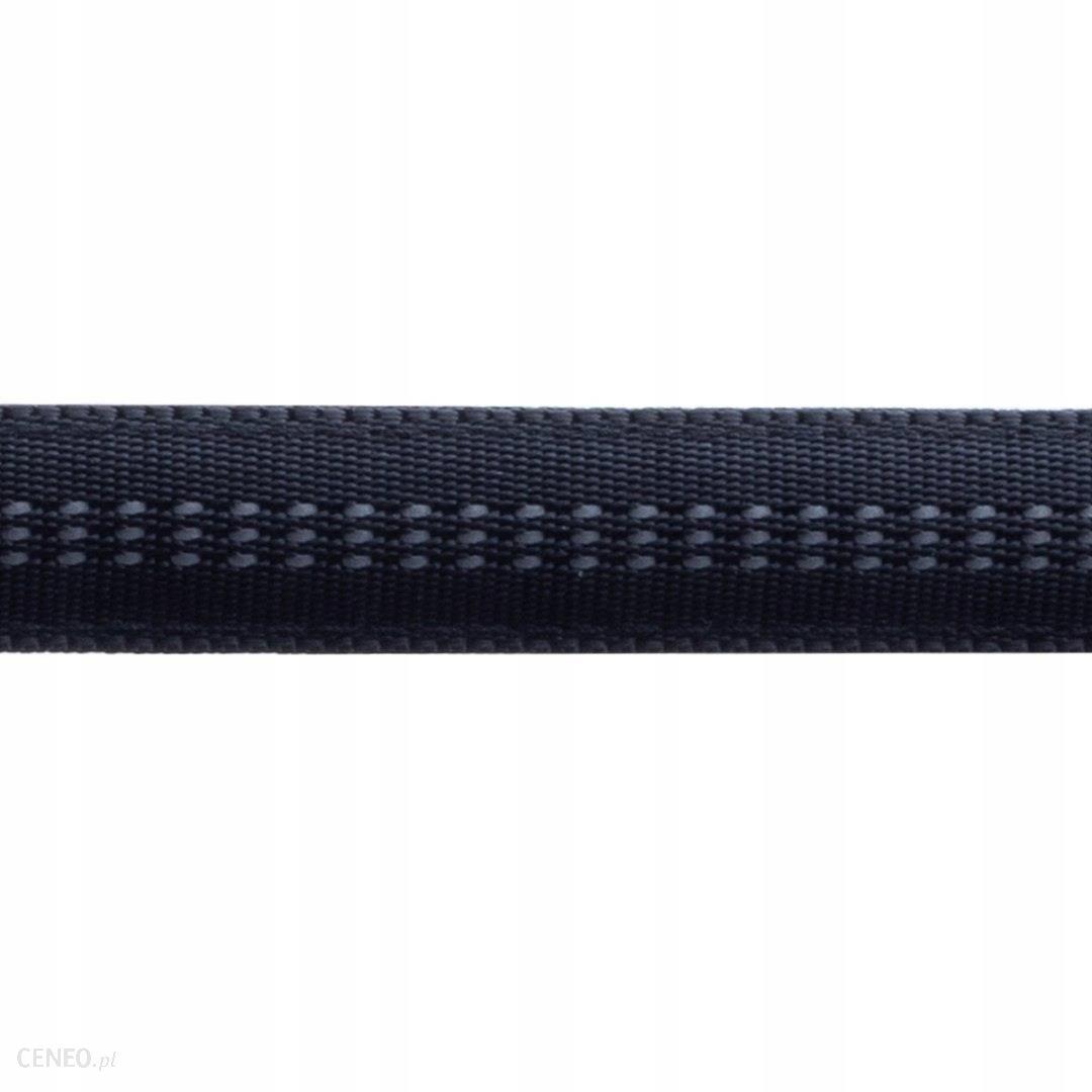 Happet Szelki Soft Style Czarne Odblaskowe Xl 2