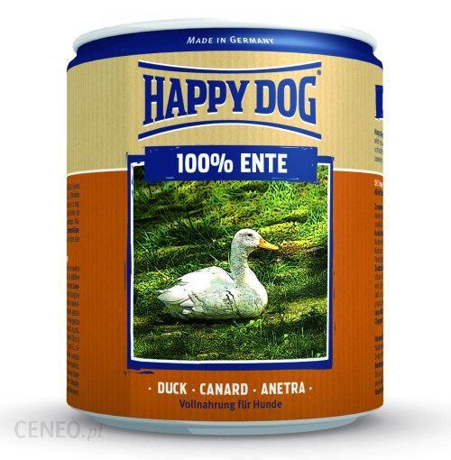 Happy Dog 100% Kaczka 800G