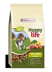 Happy Dog Life Adult Dinner 3kg