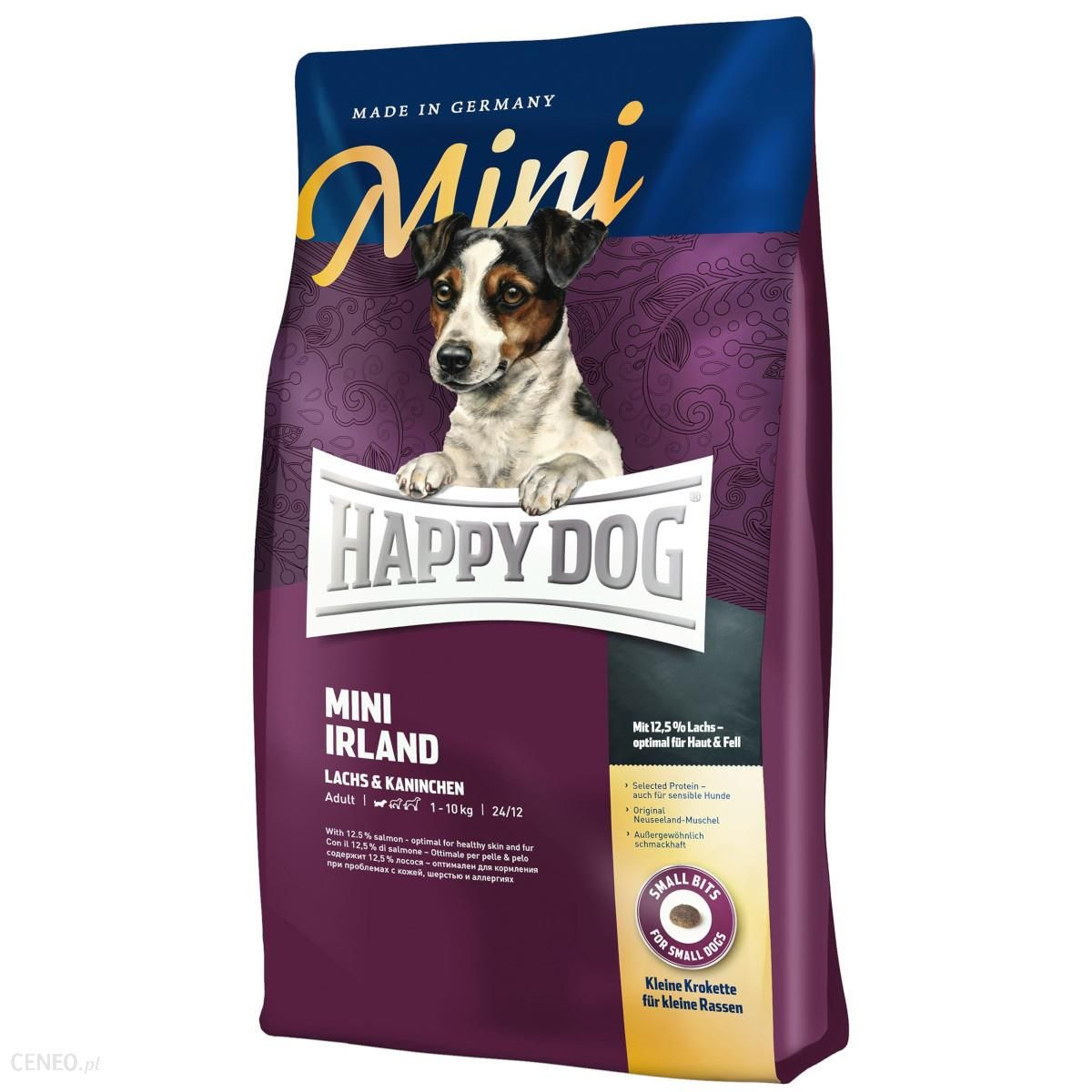 Happy Dog Mini Irland 8Kg
