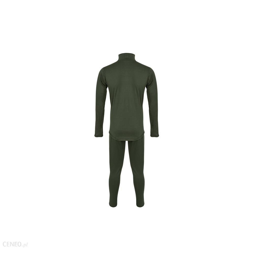 Helikon Bielizna Komplet Us Lvl 2 Olive Green L/Reg (KPUN2PO02B05)