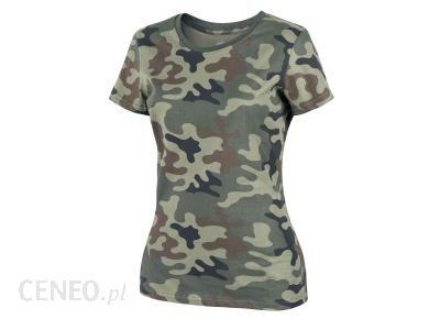 Helikon Koszulka Damska T-Shirt Pl Wood/wz.93 S