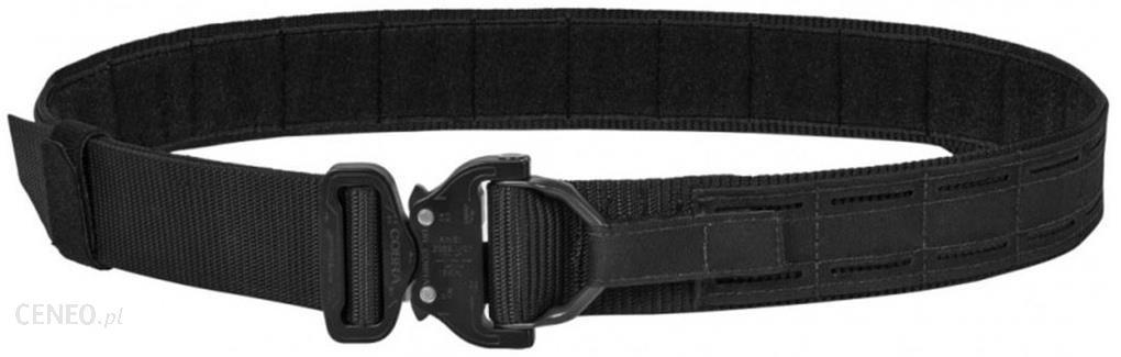 Helikon Pas Modular Cobra Rescue Belt Czarny