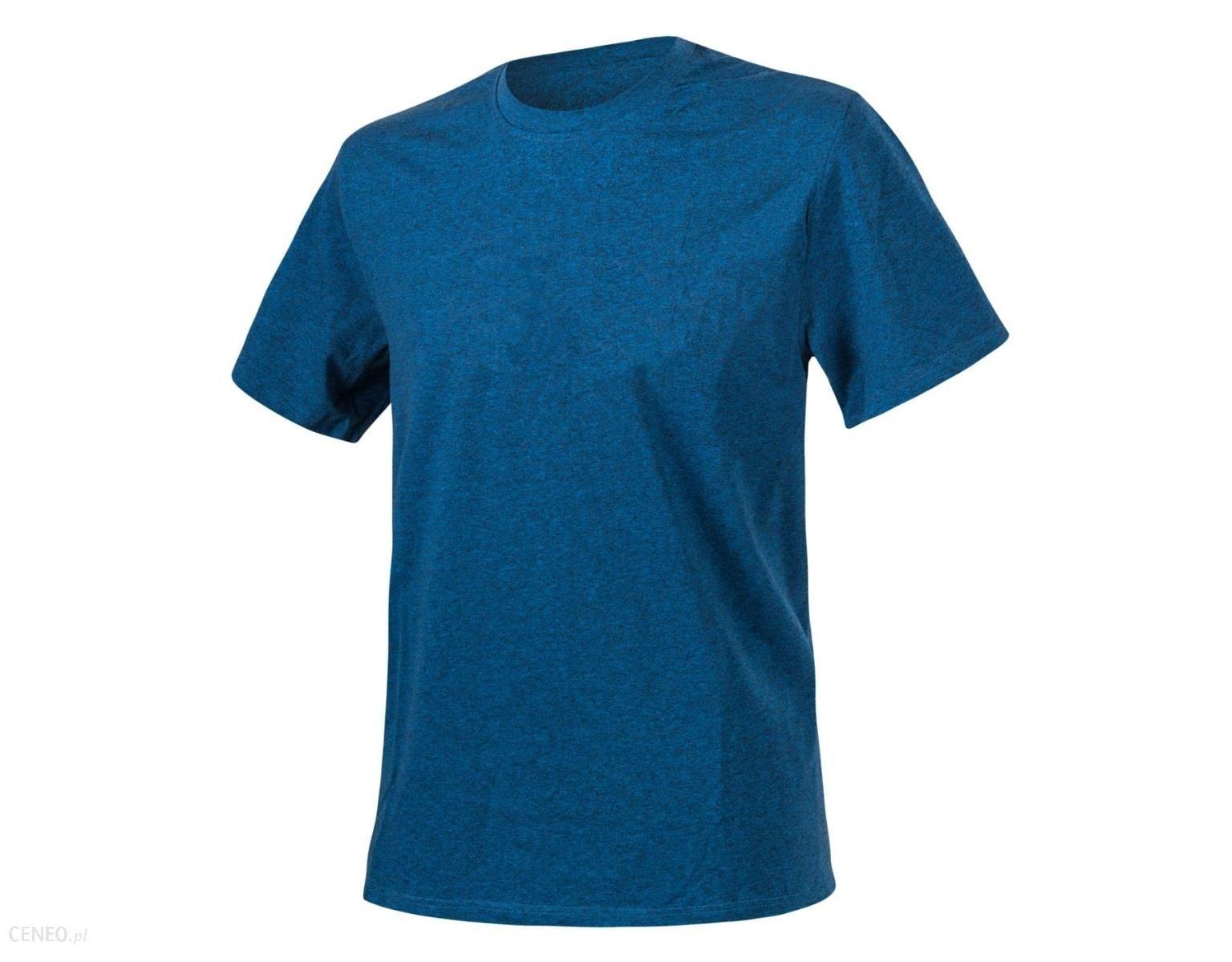 Helikon T Shirt Melange Blue (Ts Tsh Co 6501Z) H