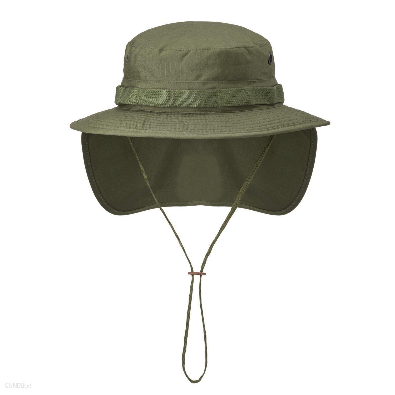 Helikon-Tex Kapelusz Boonie Polycotton Ripstop Olive Green XL