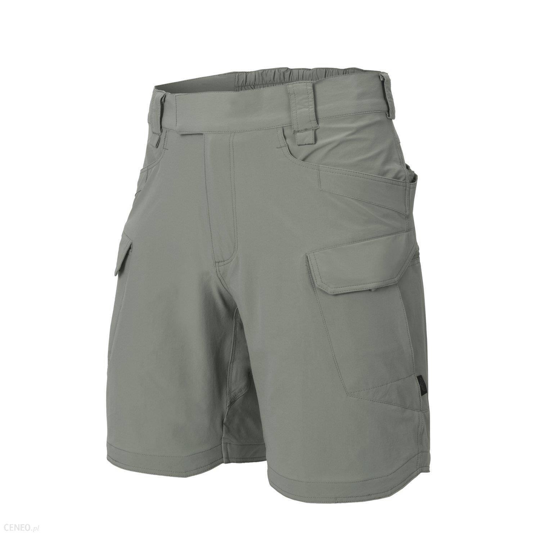 "Helikon-Tex Spodnie Ots Outdoor Tactical Shorts 8.5"" Versastrecth Lite Olive Drab XXXXL"