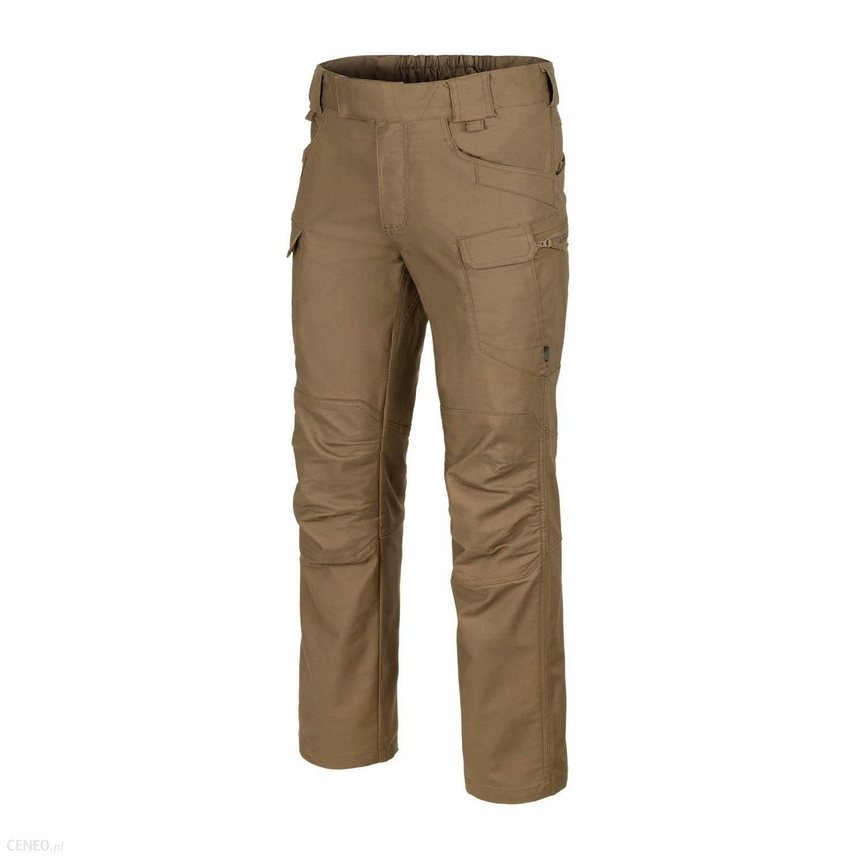 Helikon-Tex Spodnie Utp Urban Tactical Pants Polycotton Canvas Coyote XXL/Short