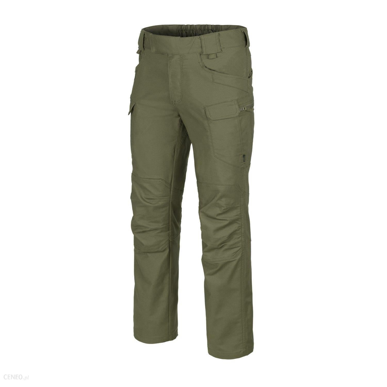 Helikon-Tex Spodnie Utp Urban Tactical Pants Polycotton Canvas Olive Green M/Short