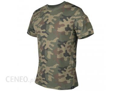 Helikon TopCool Tactical T-Shirt - Pl Woodland 3XL