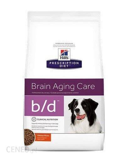 Hill's Prescription Diet Canine B/D 12kg