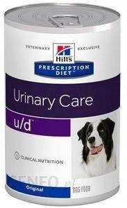 Hill's Prescription Diet Canine U/D 370G