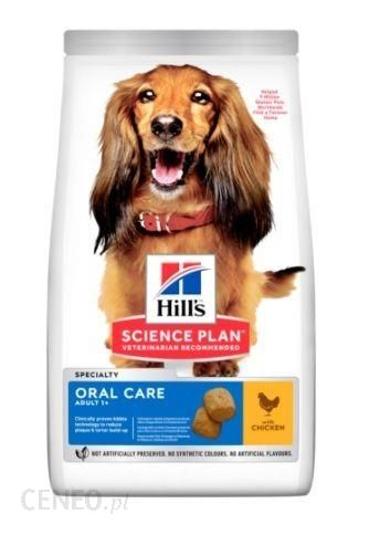 Hill'S Science Plan Canine Adult Oral Care 2Kg