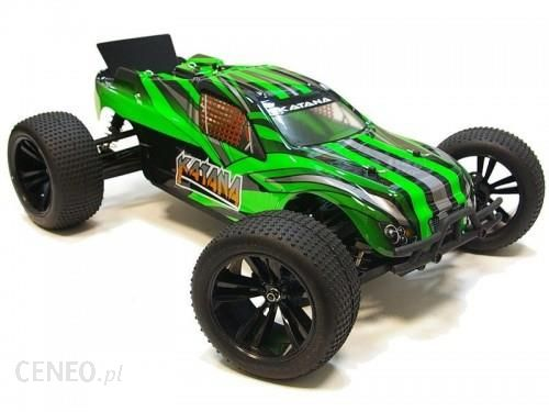 himoto Katana Off road Truggy 1:10 4WD 2