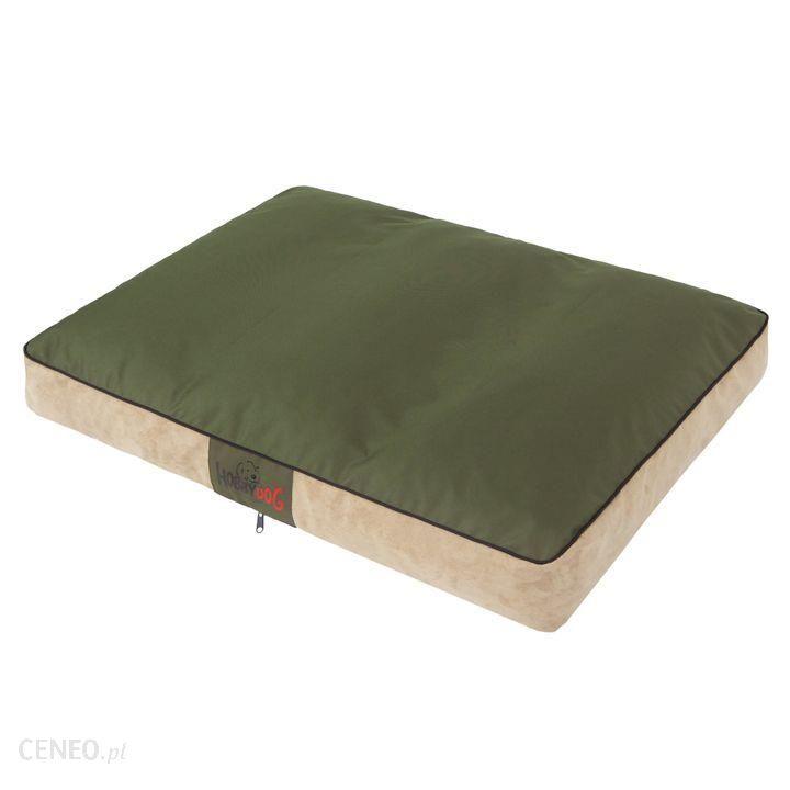 HOBBYDOG Materac Zielony L