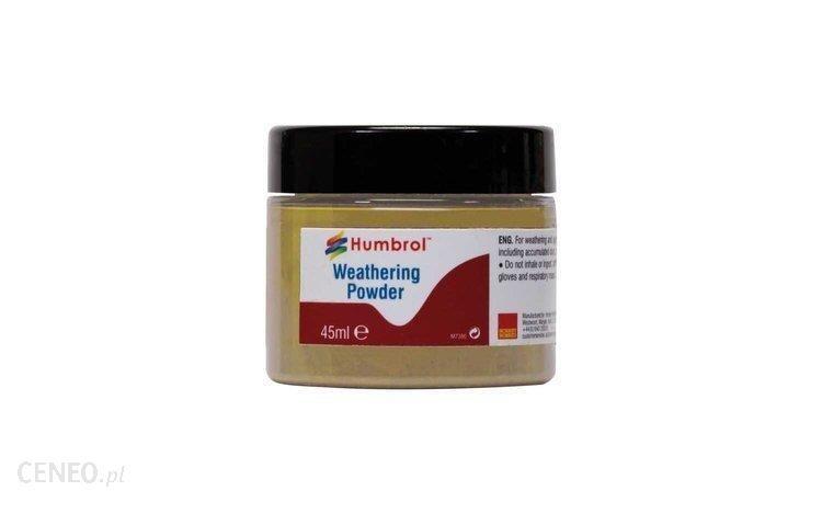 Humbrol Pigment Sand 45Ml Weathering Powder