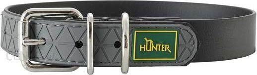 Hunter Obroża Convenience Czarna 35cm