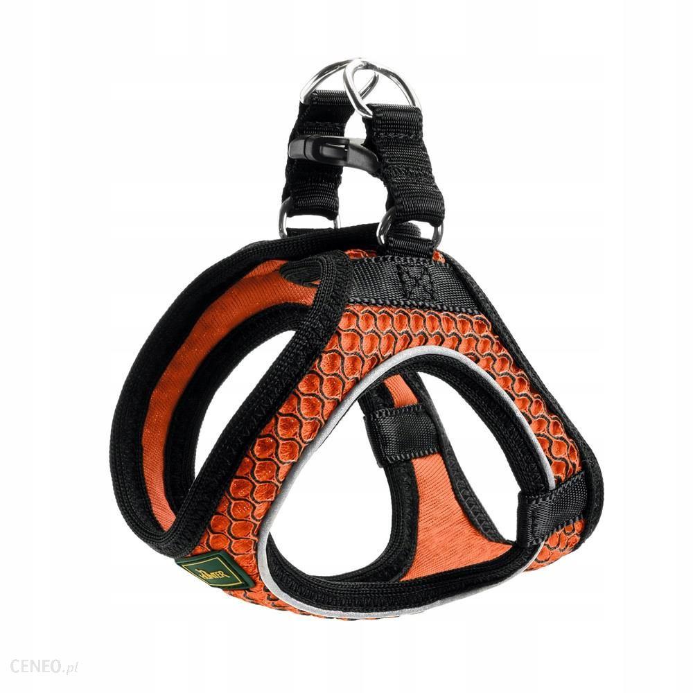 Hunter Szelki dla psa Hilo Comfort Xxs/xs orange