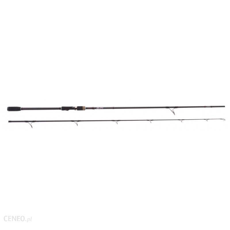 Iron Claw Wędka Cl Spin Extra Heavy 2