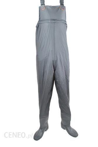 Iso Spodniobuty Wodoodporne Wędkarskie Na Ryby Wodery 44