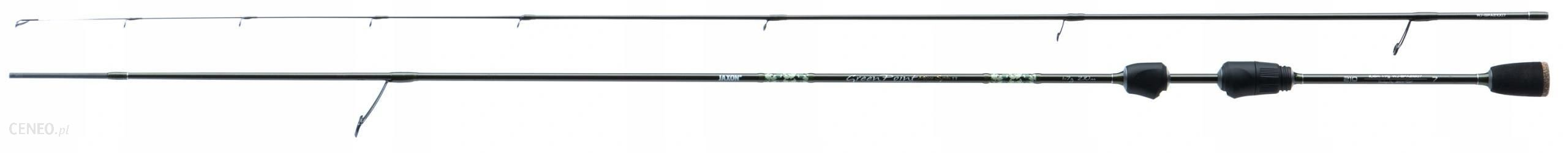 Jaxon WĘDKA GREEN POINT MICRO SPIN ST 2
