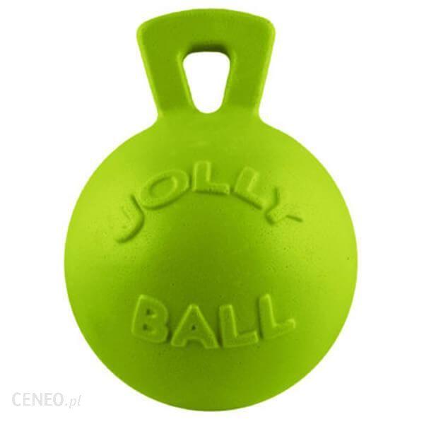Jolly Pets Piłka Z Uchwytem Dla Psa Zielony 11Cm