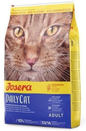 Josera Daily Cat 400G