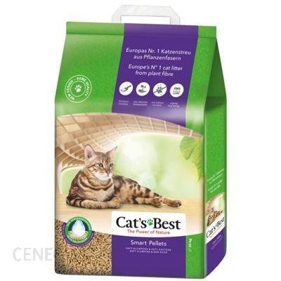Jrs Cat'S Smart Pellets 20L