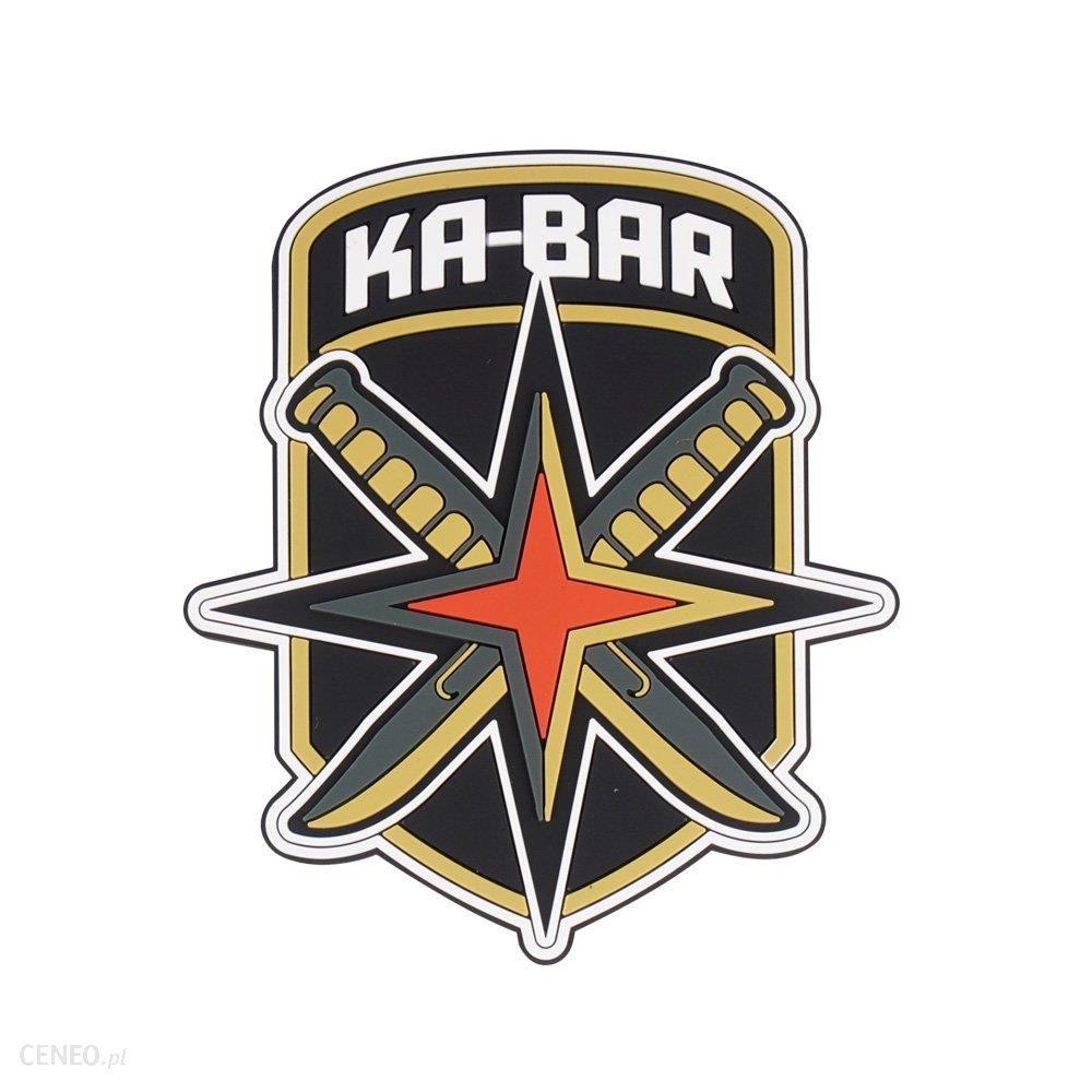 Ka-BarNaszywka Squadron Patch Kbpatch2