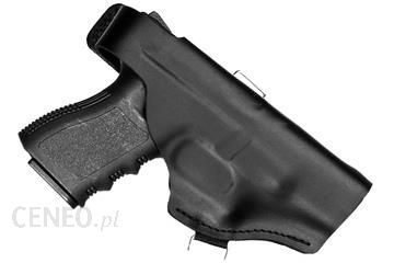 Kabura skórzana do pistoletów HOLSTER 001 HOLSTER001