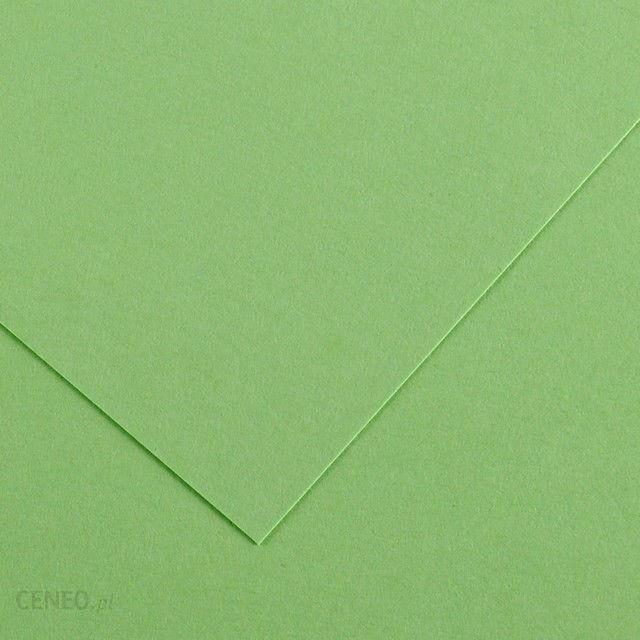 Karton IRIS A3/50 arkuszy 185g Pastelowy zielony 40207