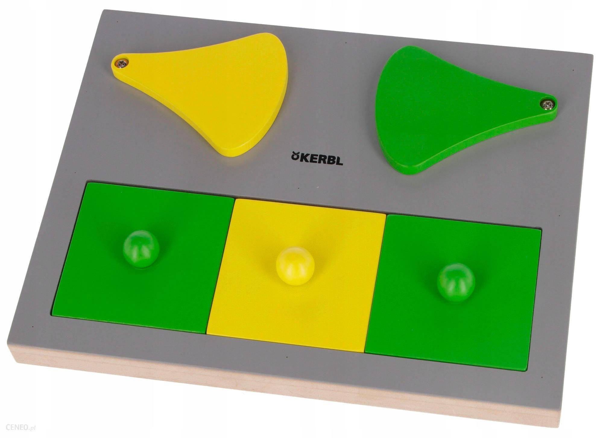 Kerbl Zabawka edukacyjna dla psa Cake 30x23cm