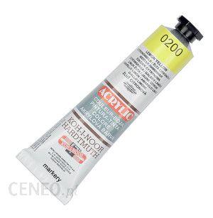 Koh-I-Noor Farba Akrylowa 40Ml Żółty Cytrynowy 0200