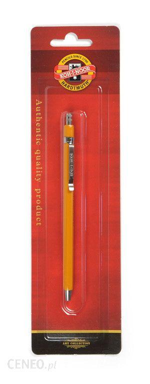 Koh-I-Noor Ołówek Automatyczny 2Mm Versatil Metal