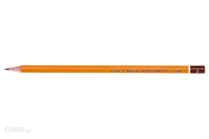 koh-i-noor Ołówek B