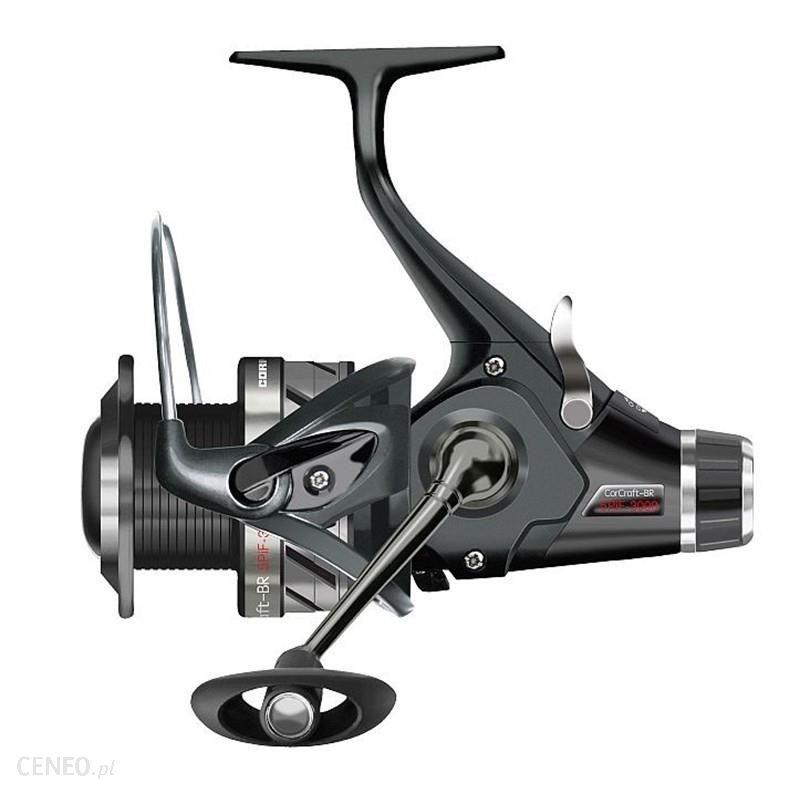 Kołowrotek Cormoran CorCraft-BR 5PiF 3500