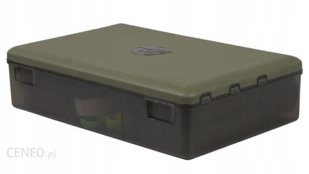 Korda Tackle Box Pudełko na akcesoria wędkarskie