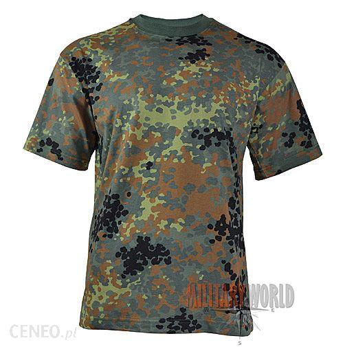 Koszulka MFH FLECKTARN - XL