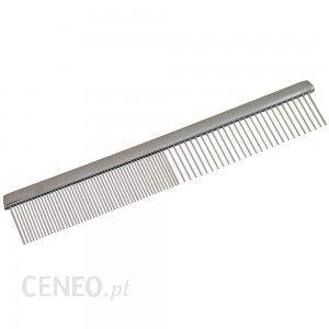 Kw Średni Grzebień Metalowy 16Cm Mieszany Rozsatw Ząbków