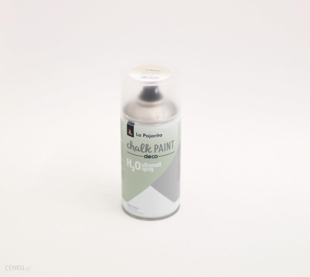 La Pajarita Farba Kredowa W Sprayu Antyczny Beż