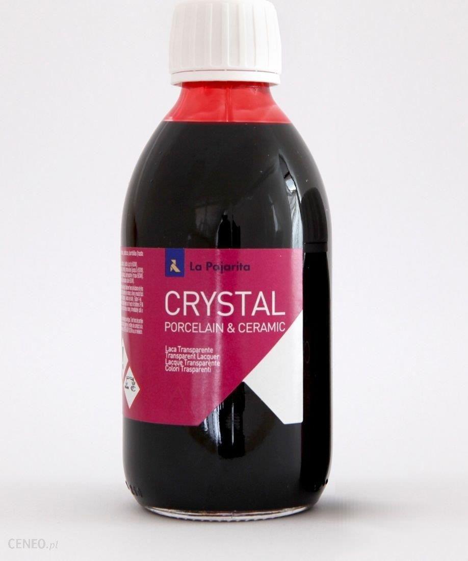La Pajarita Lakier Crystal Glass 250Ml Pomarańczowy