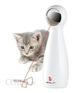 Laserowa zabawka dla kotów FroliCat Bolt