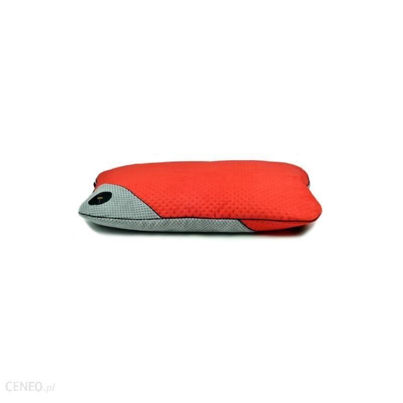 Lauren Design Posłanie pikowane FRIDA 50x70cm Czerwony