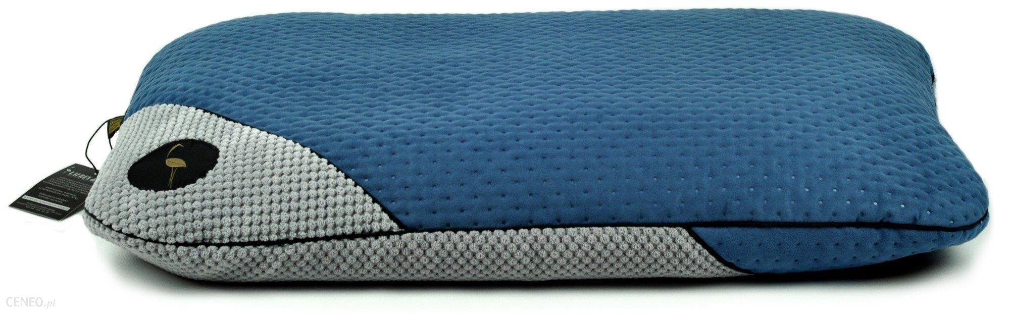 Lauren Design Posłanie pikowane FRIDA 65x85cm Granatowy